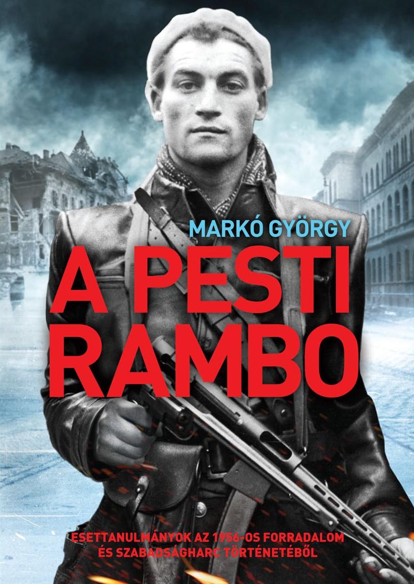 A pesti Rambo B1