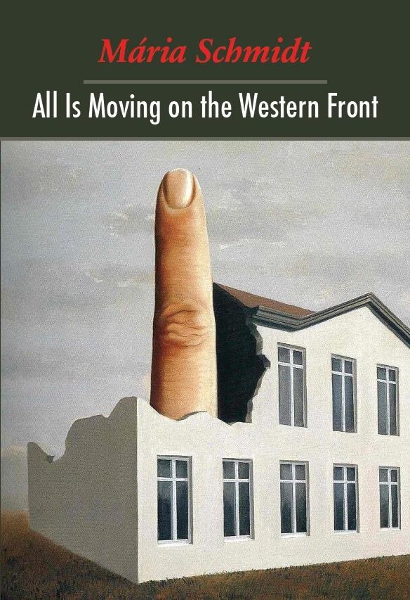 Nyugaton a helyzet változóban-angol