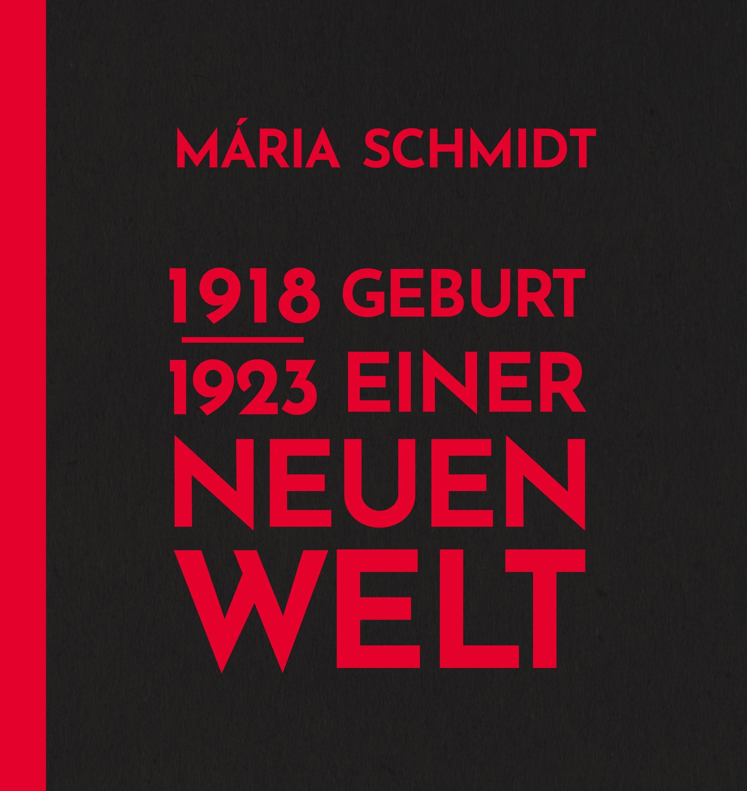 Új világ német borító